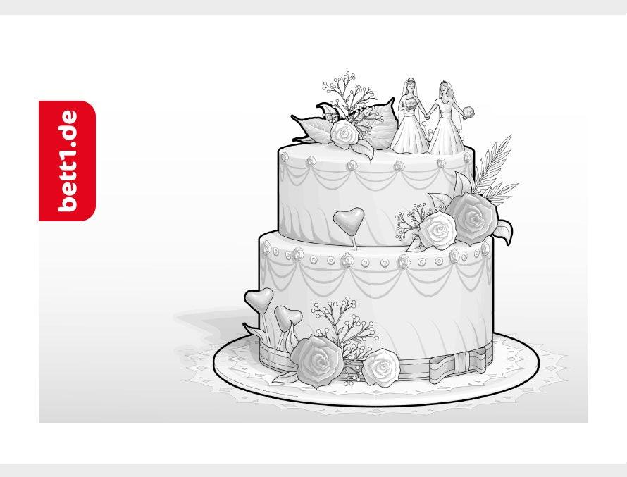 Cake (Woman/Woman)