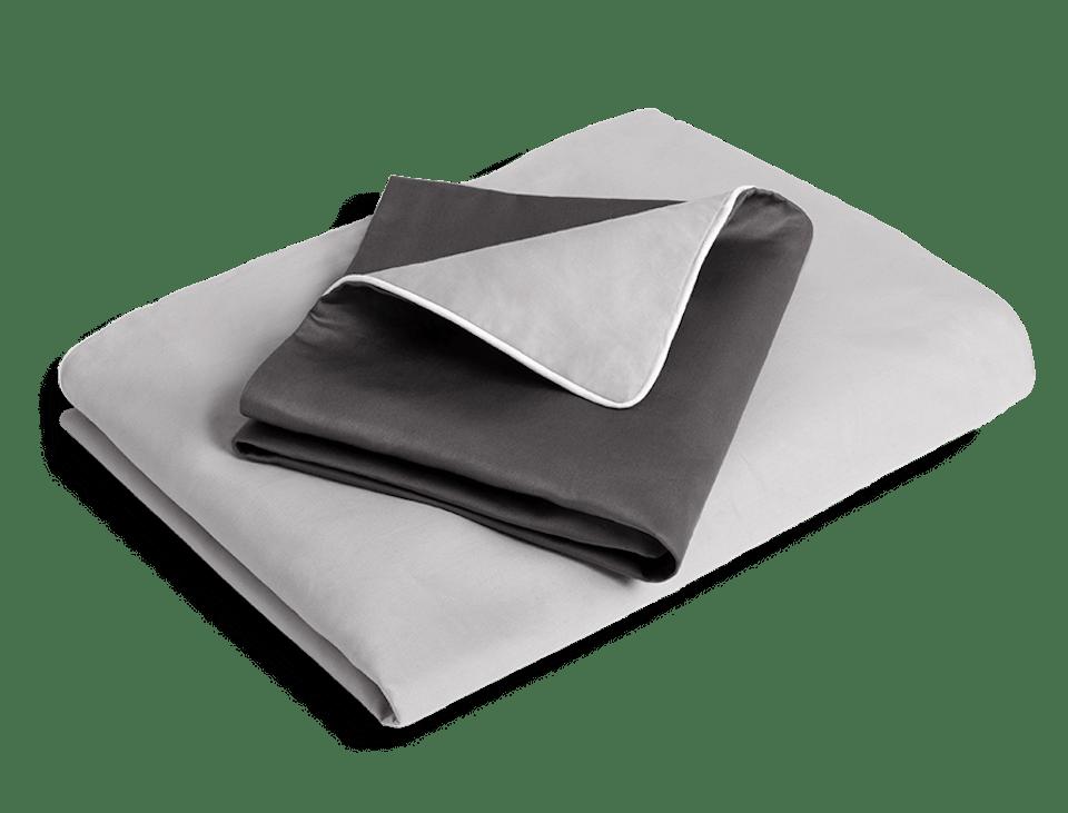 BODYGUARD® Satin Bed Linen