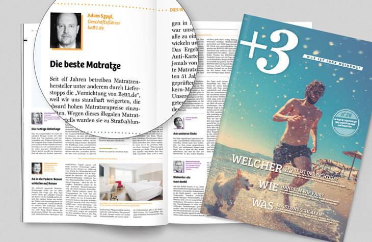 ec6ae0631f Presseberichte - bett1.de